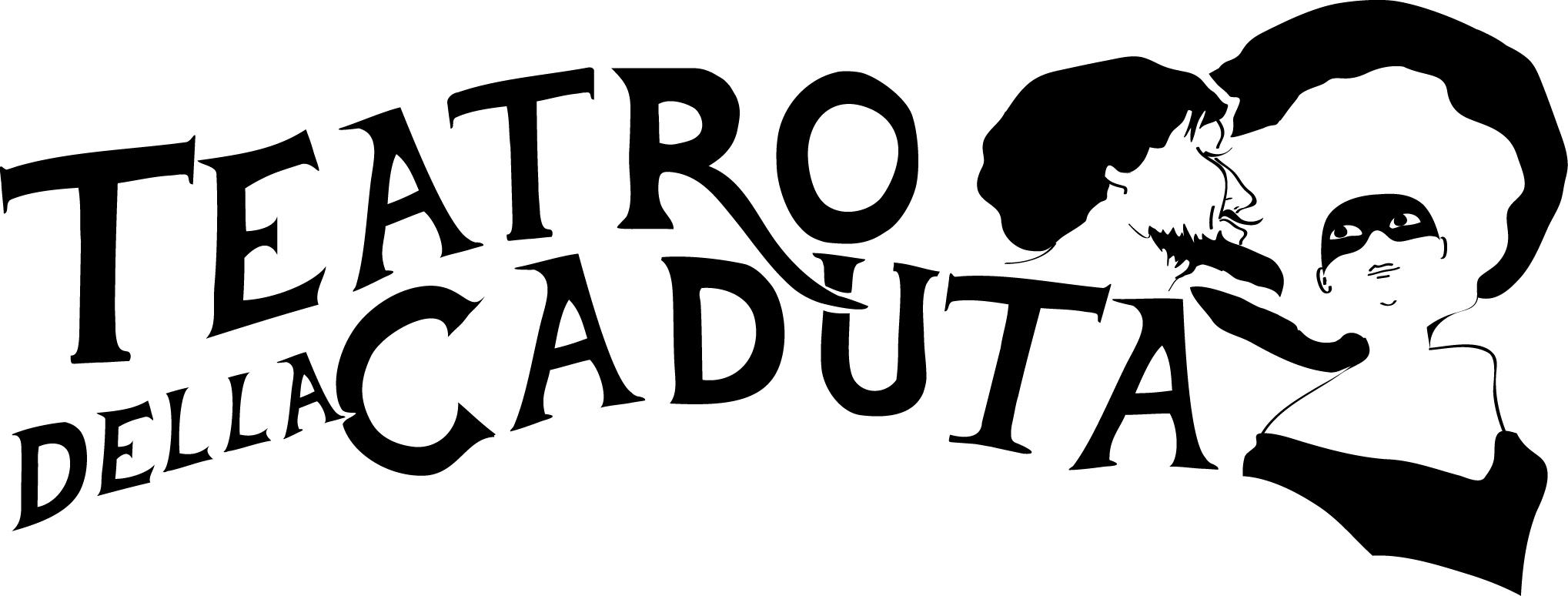 Logo Teatro della Caduta